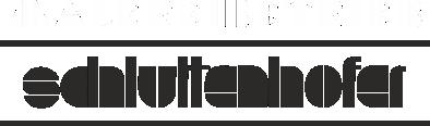 Schluttenhofer Malereibetrieb Logo